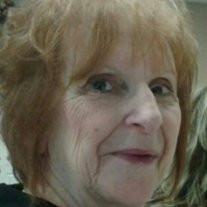 Marjorie Darlene Mason