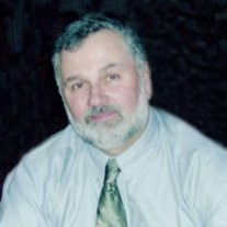 Mr.  Wayne  Alburn Ferguson