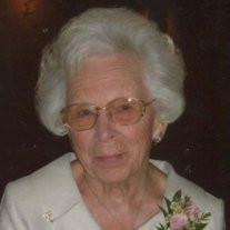 Mrs. Mary  Elaine Eagle