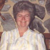 Eileen Rose Murphy