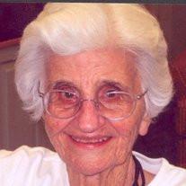 Edna Emelia Schmick Warren