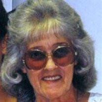Betty Jean Todd