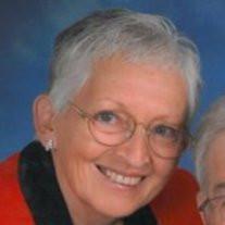 Peggy Joyce Ivy