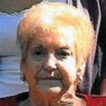 Betty Ruth Edwards Obituary - Visitation & Funeral Information