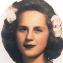 Nellie Sue Roberts