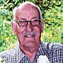 Mr. Walter Clark Nuhn