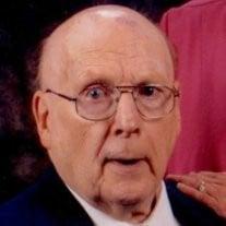 Melvin D. Hagg
