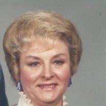 """Mrs. Lorriane """"Lori"""" Pokora (Andrejczak)"""
