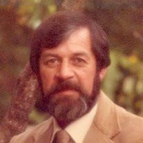 Leland  Samuel Ricketts