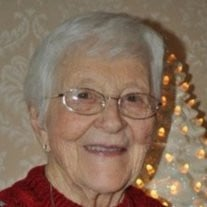 Dorothy A Shockey
