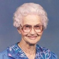 Edna Joy Miller