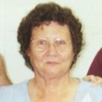 Virginia Ruth Adkins Obituary - Visitation & Funeral Information