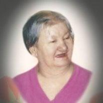 Maxine Beulah Jones