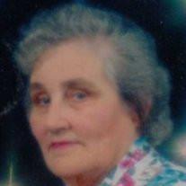 Ollie Mae Sims Sharpe