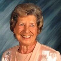 Joyce Adeline Cain-Keating