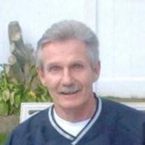Donald J. Bohlert