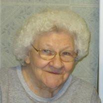 Antoinette E. Roberts