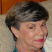 "Constance Bevan Rhodes ""Connie"""
