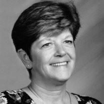 Joan Mahaney Flack