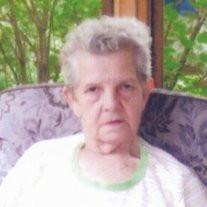 Dorothy  Courtemanche