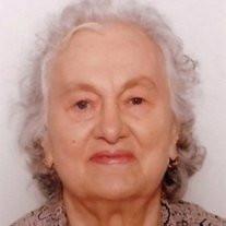 Mrs. Staja Zildzic