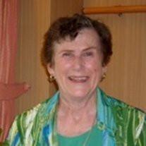 Lilian Morton