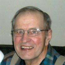 Clifford T.  Diehl