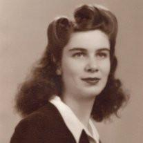 Alma Clara Robinson