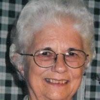 Anna Margaret Boyett