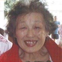 Rita Mae Lum