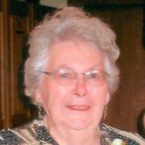 Grace M.  White