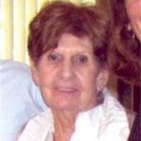 Mary Fiorenza