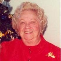 Margaret Frising