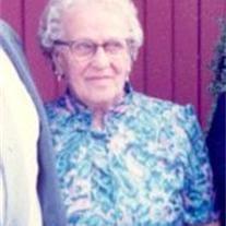 Lottie Ochtera