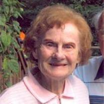 Doris Pfeifer