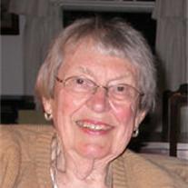 Christine Pines