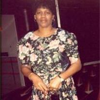 Ethel Werts