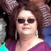 Laurel Chapman