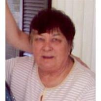 Marie Mae Justus