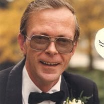 Richard E. Booth