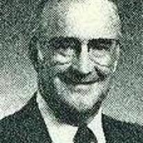 """Robert L. """"Bob"""" Roan"""