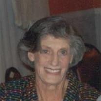 Mary Catherine DeWitt