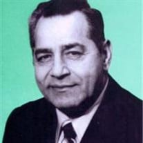 Arthur Thomas Chiconis