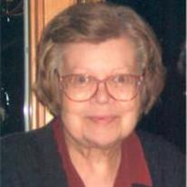 Elaine DeCosse