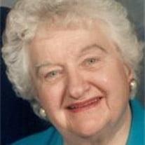 Joyce Brosious