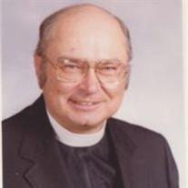 Reverend Richard V. Berg