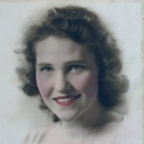 Mary Eugenia Lore Moore