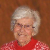 Anna E. Norris