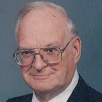 Ralph Absher Jr.