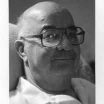 DR. C.W. (BILL) GULLIKSON